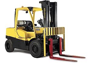 Web-STapler - Hyster Stapler - Diesel und Gas Gabelstapler - H4.0-5.5FT 4000-5500kg