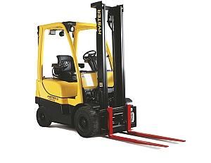 Web-STapler - Hyster Stapler - Diesel und Gas Gabelstapler - H1.6-2.0FT 1600-2000kg