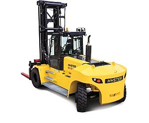 Web-Stapler - Hyster Stapler - Diesel und Gas Gabelstapler - H16-18XM-7.5-9-12 16000-18000kg