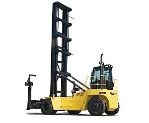 Web-STapler - Hyster Stapler - Containerstapler - H18-23XM-12EC 8500-9000kg