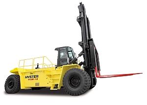 Web-STapler - Hyster Stapler - Diesel und Gas Gabelstapler - H36-48XM(S)-12 36000-48000kg