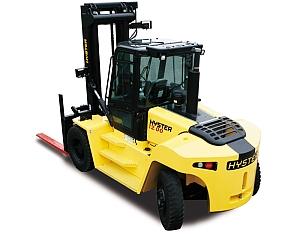 Web-STapler - Hyster Stapler - Diesel und Gas Gabelstapler - H8-16XM-6 8000-16000kg