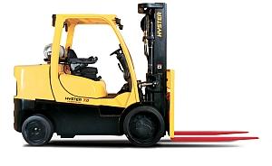 Web-STapler - Hyster Stapler - Diesel und Gas Gabelstapler - S6.0-7.0FT 6000-7000kg